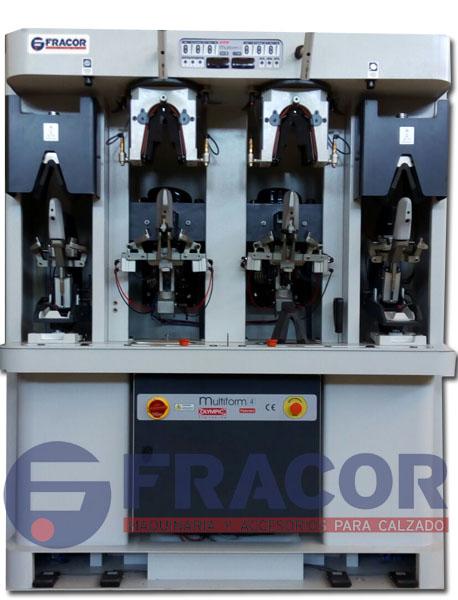 Maquina Fracor