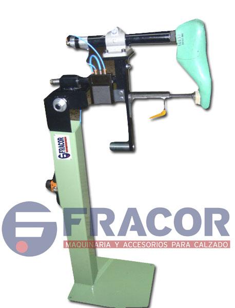 Maquinaria Fracor