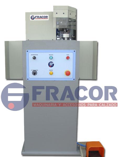 Maquina para hacer hendidos FC53