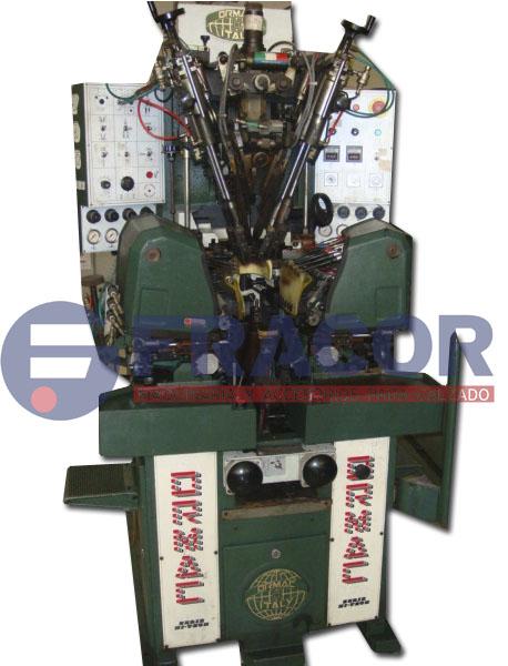Maquina de Montado ORMAC 795 CHS