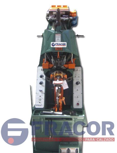 Maquina de Montado Ormac 750